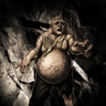 Bloated Zombie