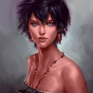 Luna Anderon
