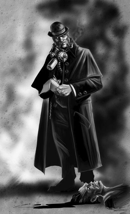 Cornelius S. Gastani-Frinzi II