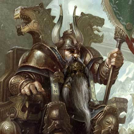 Alberich Strongbeard