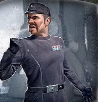 Commander Rein Bel