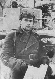 Major Arkady Koslov