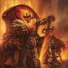 King Ignitus, the Cremator