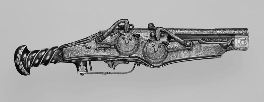Gormon's Pistol