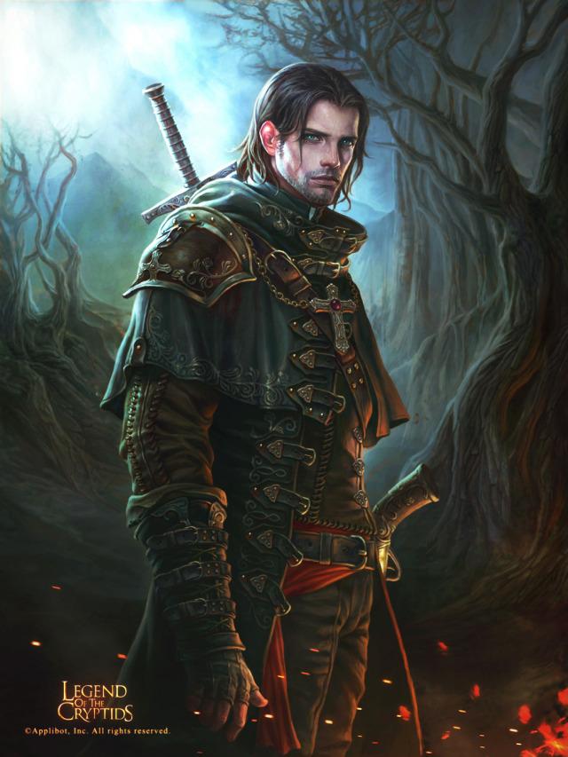 Sir Meandur Nalthork
