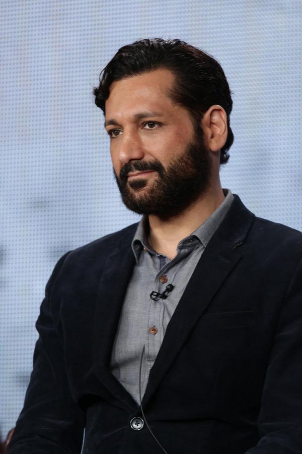 Aadheen Sharif