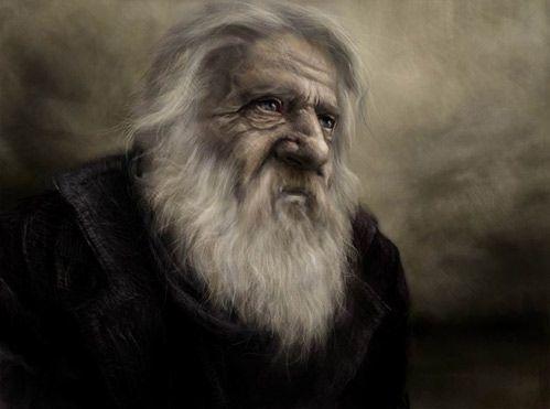 'Father' Lucian Petrovich