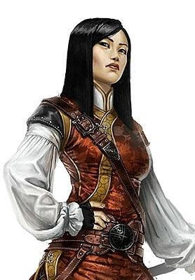 Jin Zhi