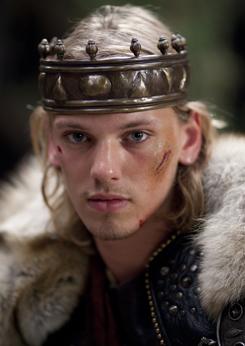 High King Arthur