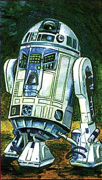 Seenine (R2-C9)