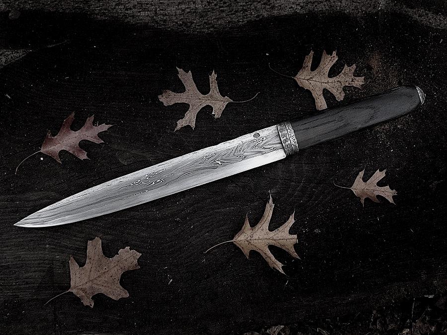 Blade of Soul's Requiem