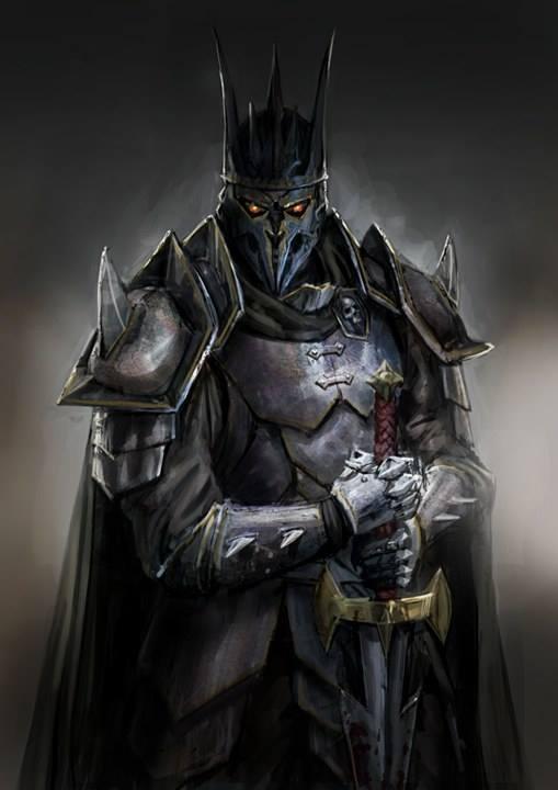 The Warlord Ugnar