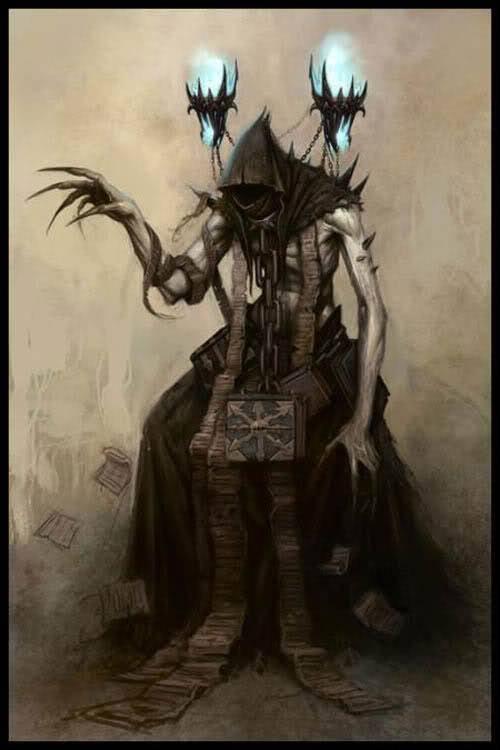The Warlord Avkudlar