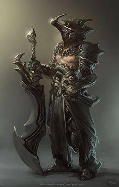 The Warlord Rashlaaz