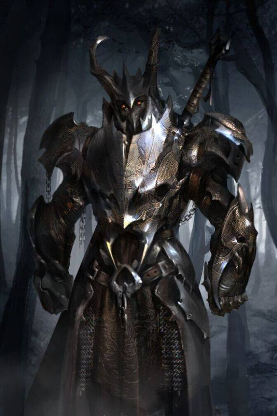 The Warlord Jaerhoel