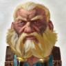 Quartermaster O'Dual