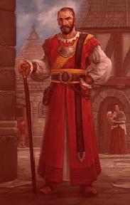 Jhoadil Zulthind, High Seeker