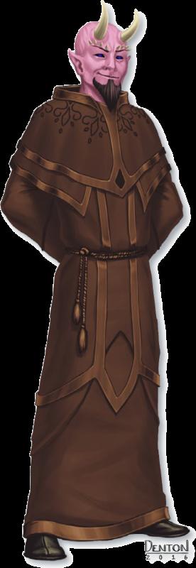 Symon The Seer