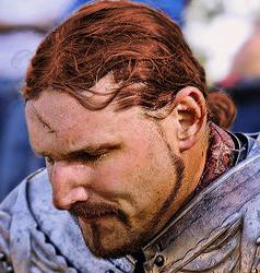 Maelgwyn the Bulwark