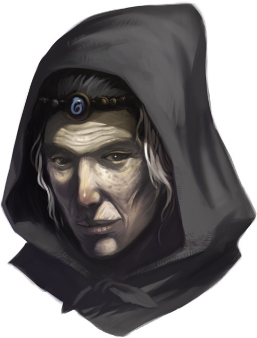 Sister Tigann