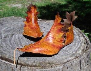 Boots of Bjornar