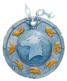 Amulet of Bahamut