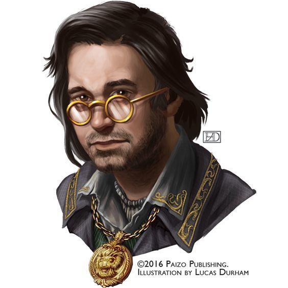 Professor Tobias
