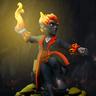 Hilniflit Froth