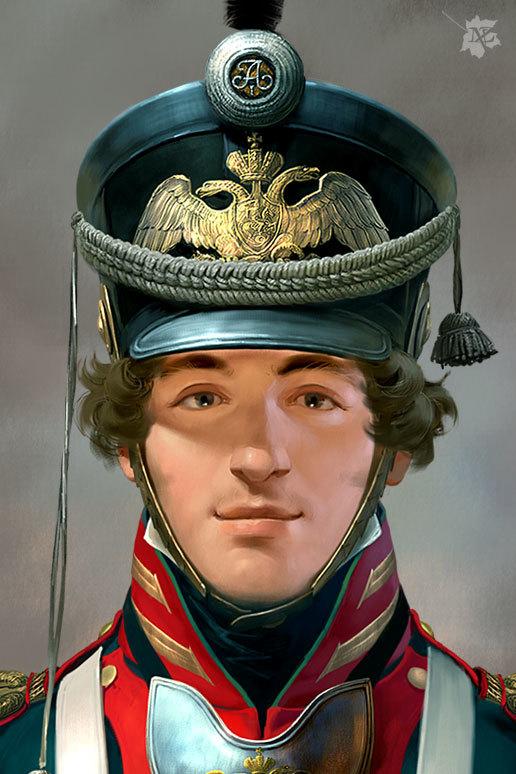 Pyotr Ivanovich