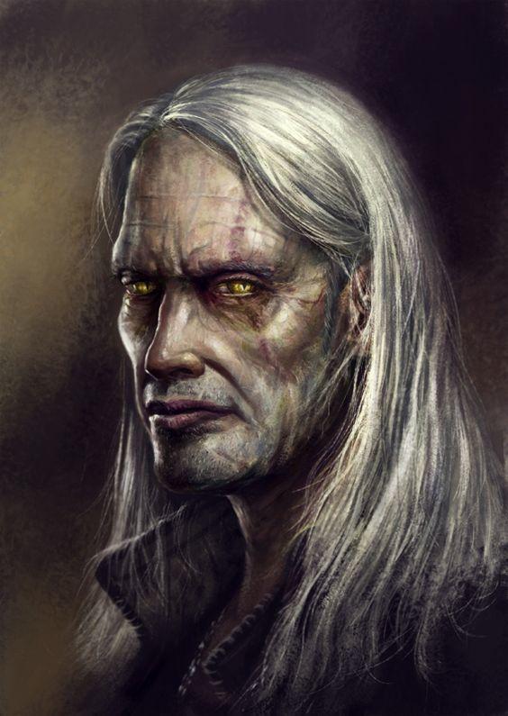 Ulver Zandarus