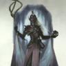 Ilvara Mizzrym, Drow Priestess of Lolth