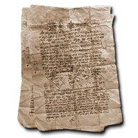 Father Washington's Bible