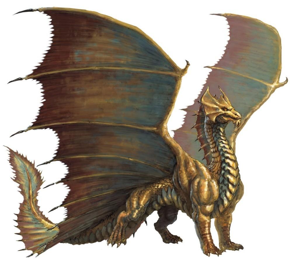 Xunonth, Gold Hoarder