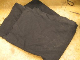 Black Cloth