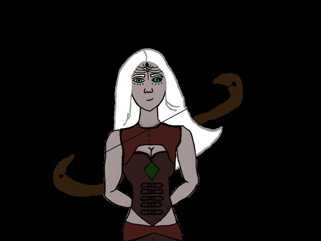 Ashara Darkwind