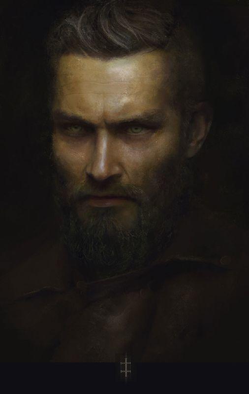 Marcus Valorian