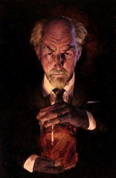 Dr. Artur Rubenstein