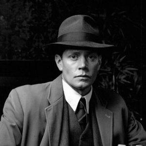 Detective Julien Degarmo