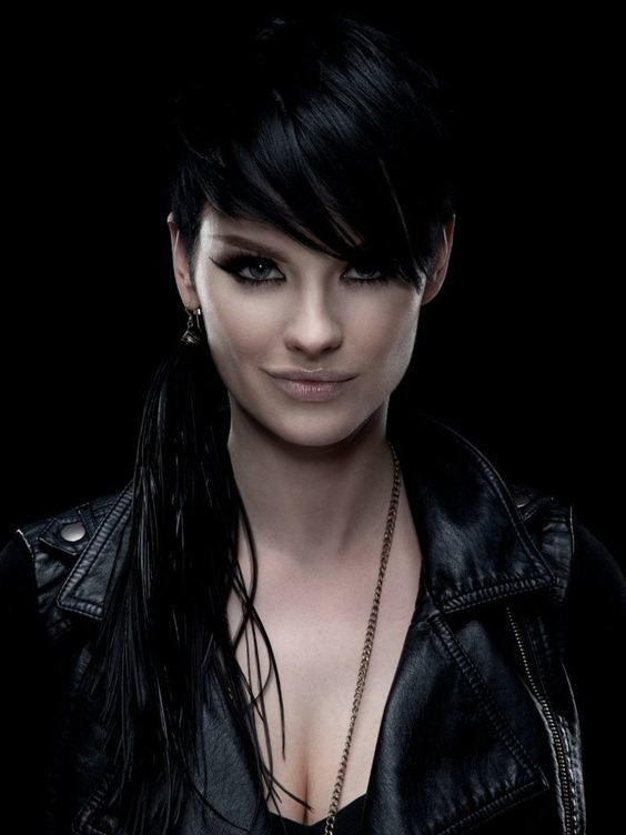 Vivian Shade
