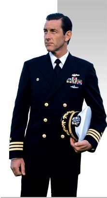 2nd Lieutenant Morris Ashford