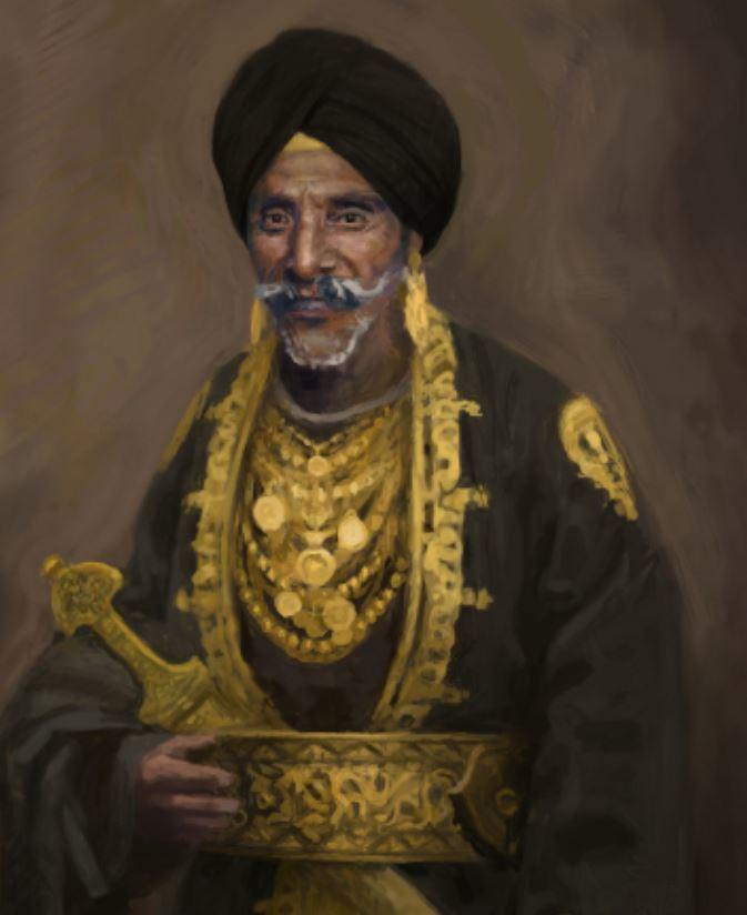 Abduraman