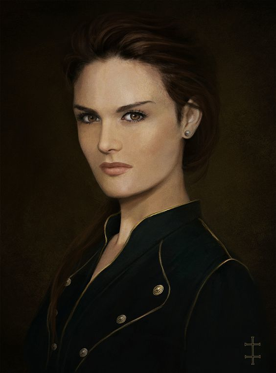 Eva Rasocett