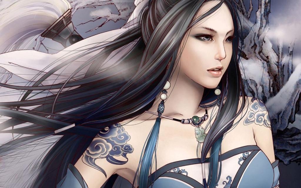Lady Igwen