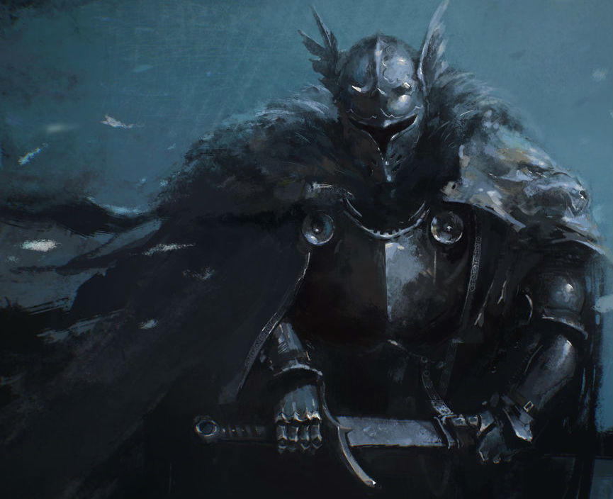 Darakon, The Exiled