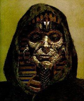 Exarch d'Horus Manturoxept