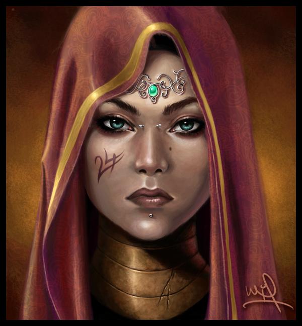 Xia Wren Ta: Demon Eater