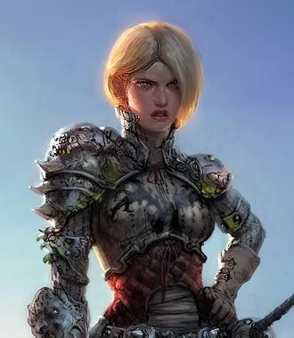 Warden Mnemon Malora