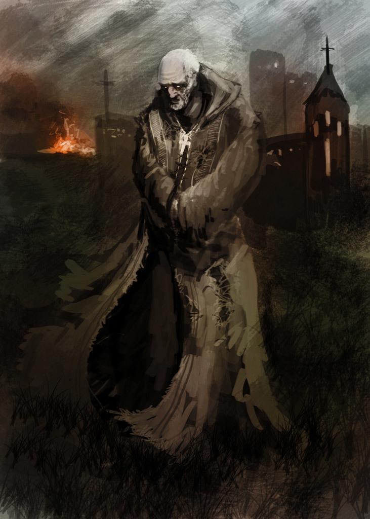 Inkvisiittori Nhom