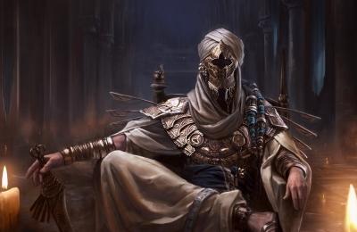 Magister Hobas