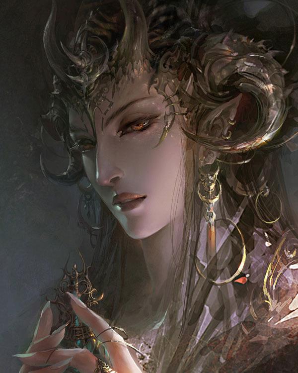 Melisan the Scourge